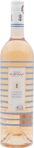 Maison Fortant Rose 2019