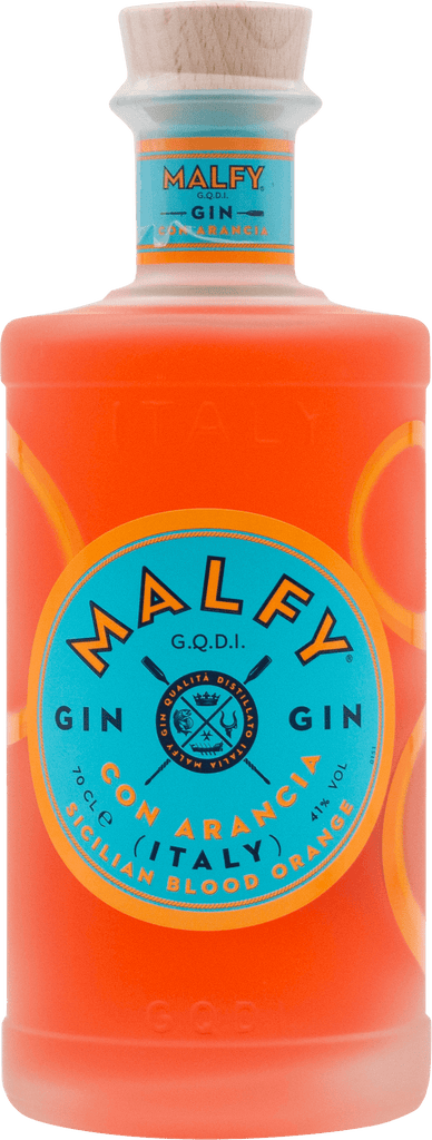 Malfy Con Arancia Orange Gin