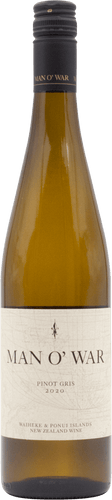Man O' War Estate Pinot Gris 2020