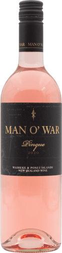 Man O' War Pinque Rose 2020
