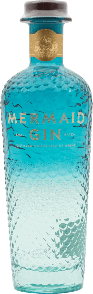 Mermaid Small Batch Gin
