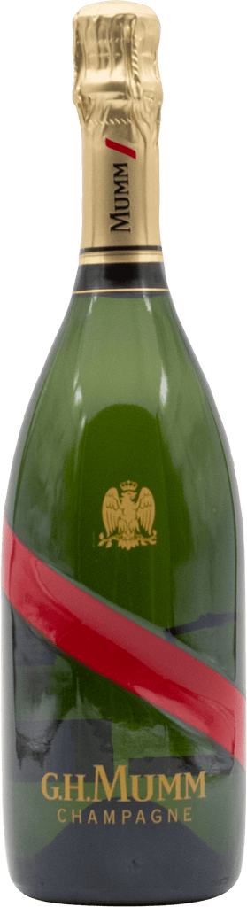 Mumm Grand Cordon Champagne