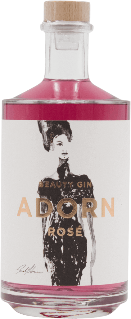 Adorn Rose Dry Gin