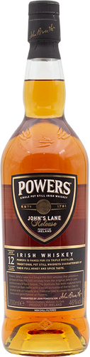 Powers John's Lane Release 12YO