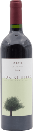 Puriri Hills Estate 2014