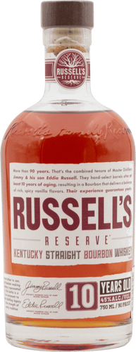 Russell's Reserve 10YO Bourbon