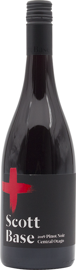 Scott Base Pinot Noir 2019