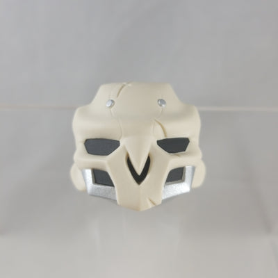 1242 -Reaper's Mask (faceplate)