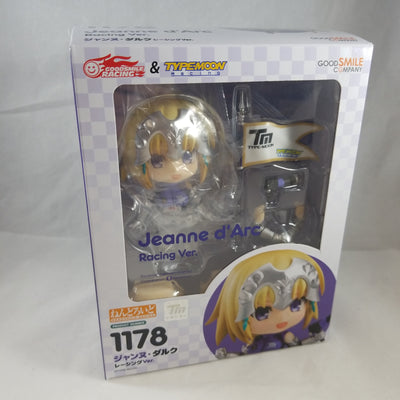 1178 -Jeanne d'Arc: Racing Vers. Mint in Box