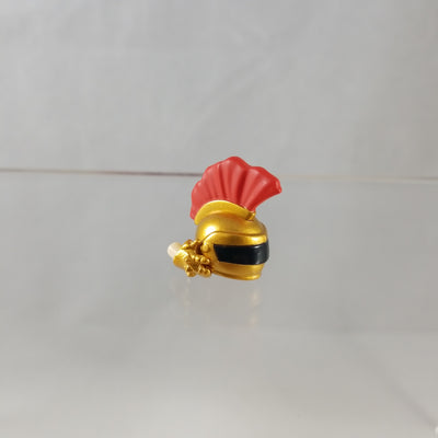 1179 -Nero Claudius: Racing Version Helmet (Handheld)