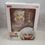 1300 -Inuyasha's Complete in Box