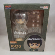 1303  -Rock Lee Complete in Box