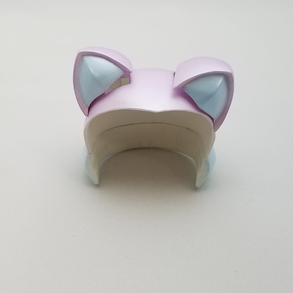 154 -Tamaki's Helmet with Cat Ears