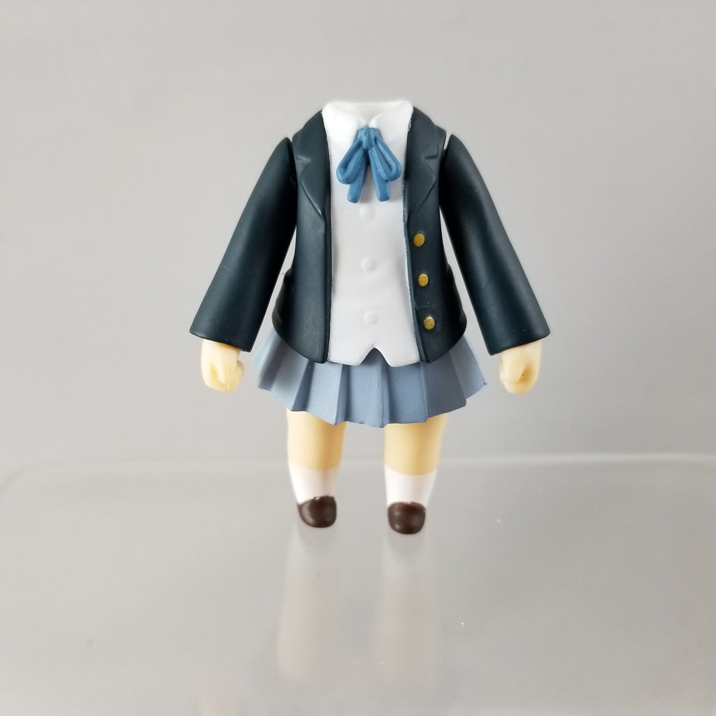 94 - K-On Ritsu School Uniform