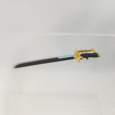 209 -Sayaka's Sword With Peg For Holding