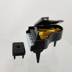 281 -Wakana's Grand Piano and Bench