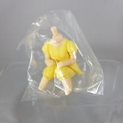Nendoroid More: Yellow Pajamas Tunic Style