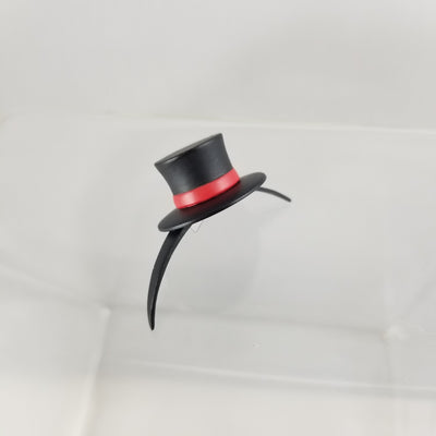 516 -Maki's Top Hat Headband