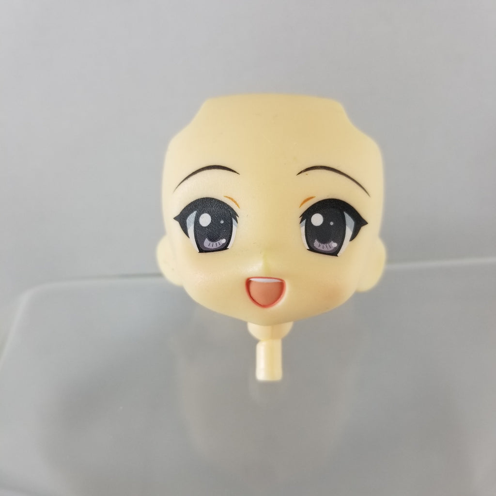 82-2 - Mio's Smiling Faceplate