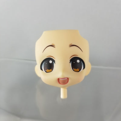 86-1 - Yui's Smiling Faceplate