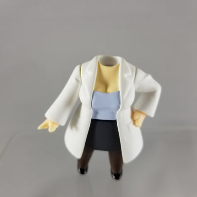 Nendoroid More: Dress Up Clinic Female Doctor