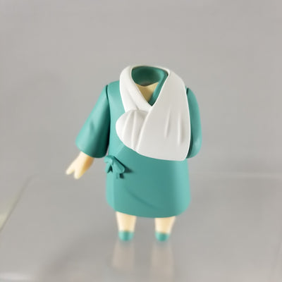 Nendoroid More: Dress Up Clinic Male Patient with Arm Sling