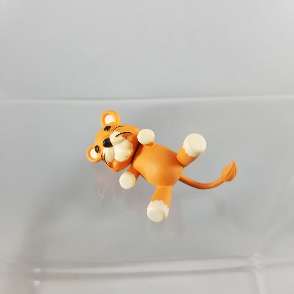 225 -Saber's 'Stuffed' Lion Toy
