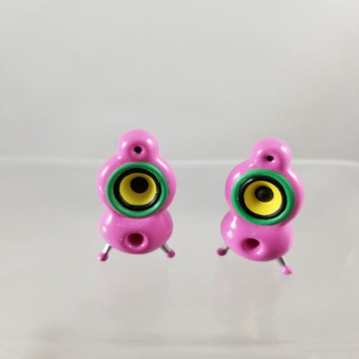 300 -Miku's 2.0 Pair of Pink Speakers