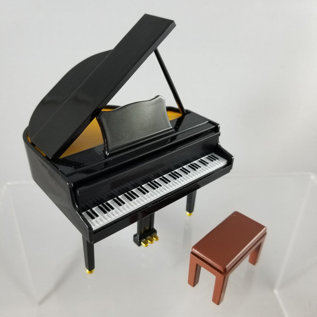Playset Cultural Festival Set A: Extra Large Grand Piano & Bench
