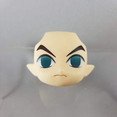 413-1 -Windwaker Link's Serious Faceplate