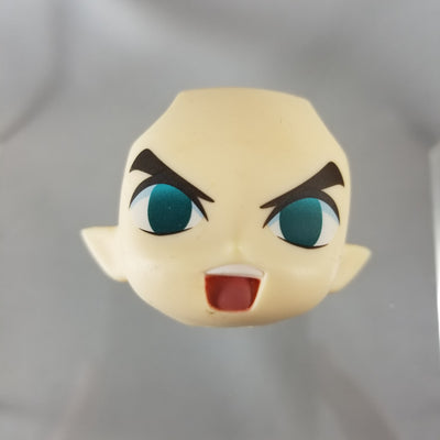 413-3 -Windwaker Link's Fighting Face