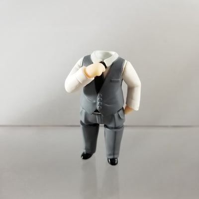 Nendoroid More: Suits Male Suit with Vest