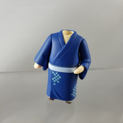 Nendoroid More: Male Blue Yukata