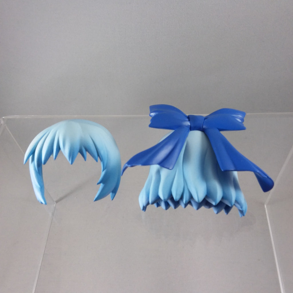167 - Cirno's Hair with Bow