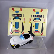 636 -Racing Miku 2016's Car with Decals