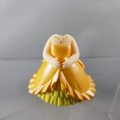Nendoroid More: Wedding Dress Orange (No accessories)
