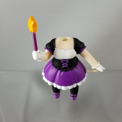 Nendoroid More: Halloween Dress