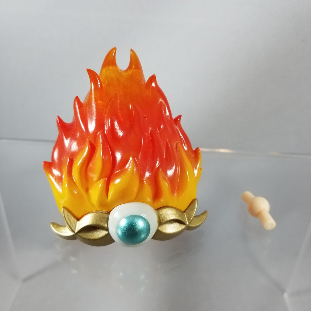 544 -Kirby's Fire Effect Crown