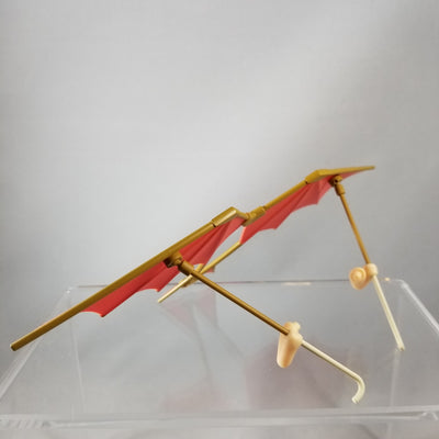370 -Amy's Glider with Arms