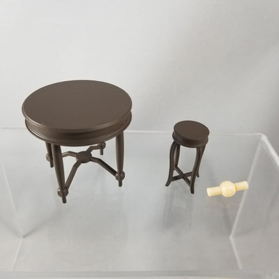 Playset European Room A: 2 End Tables