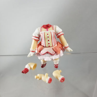 174 -Madoka's Magical Girl Outfit (Option 1)