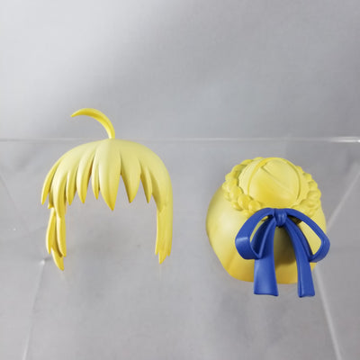 600 or 600b -Saber/Altria's Hair