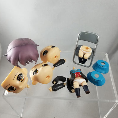 10 -Yuki's Original Nendoroid PARTS