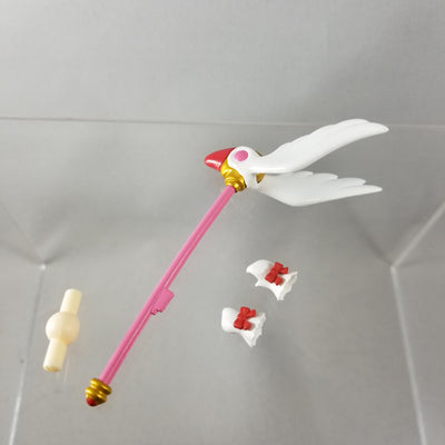 400 -Cardcaptor Sakura's Wand in 'Fly' Spell Position