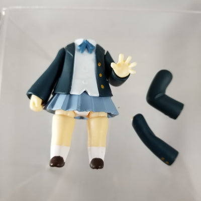 94 -Ritsu's School Uniform