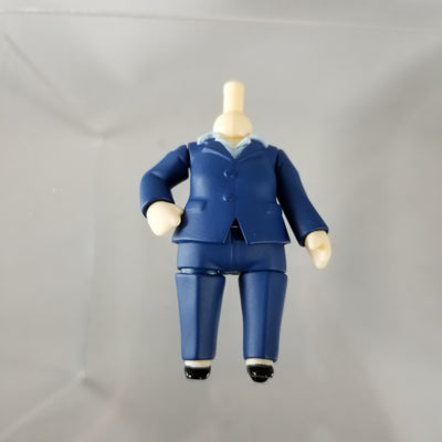 Nendoroid More: Dress Up Suits 02 -Office Lady Pantsuit