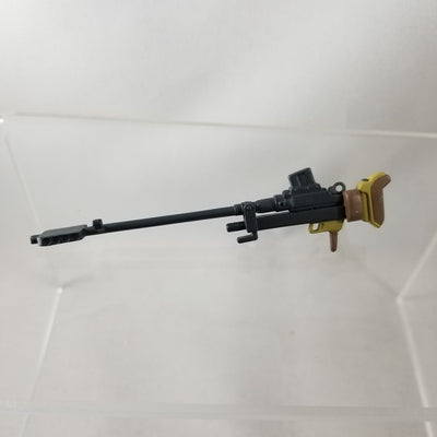 162 - Lynette Bishop Anti-Tank Rifle (no hand)