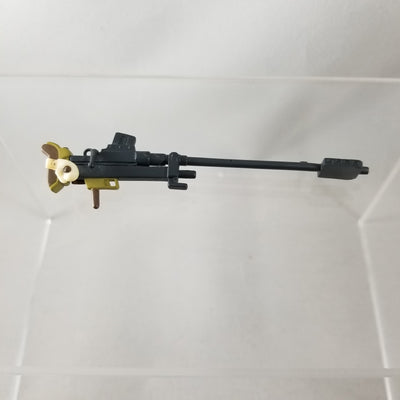 162 - Lynette Bishop Anti-Tank Rifle (hand included)