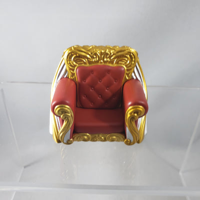 937 -Reinhard von Lohengramm's Captain's Chair