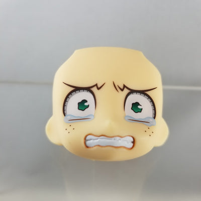 686-3 - Izuku's Crying Faceplate